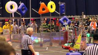 getlinkyoutube.com-Frog Force 503 final match 2011 world championship