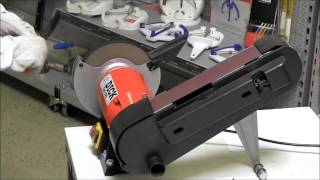 getlinkyoutube.com-Ακονιστική Μηχανή Dick SM-100