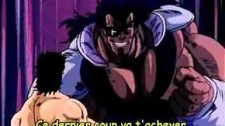 getlinkyoutube.com-Hokuto No Ken II episode 5