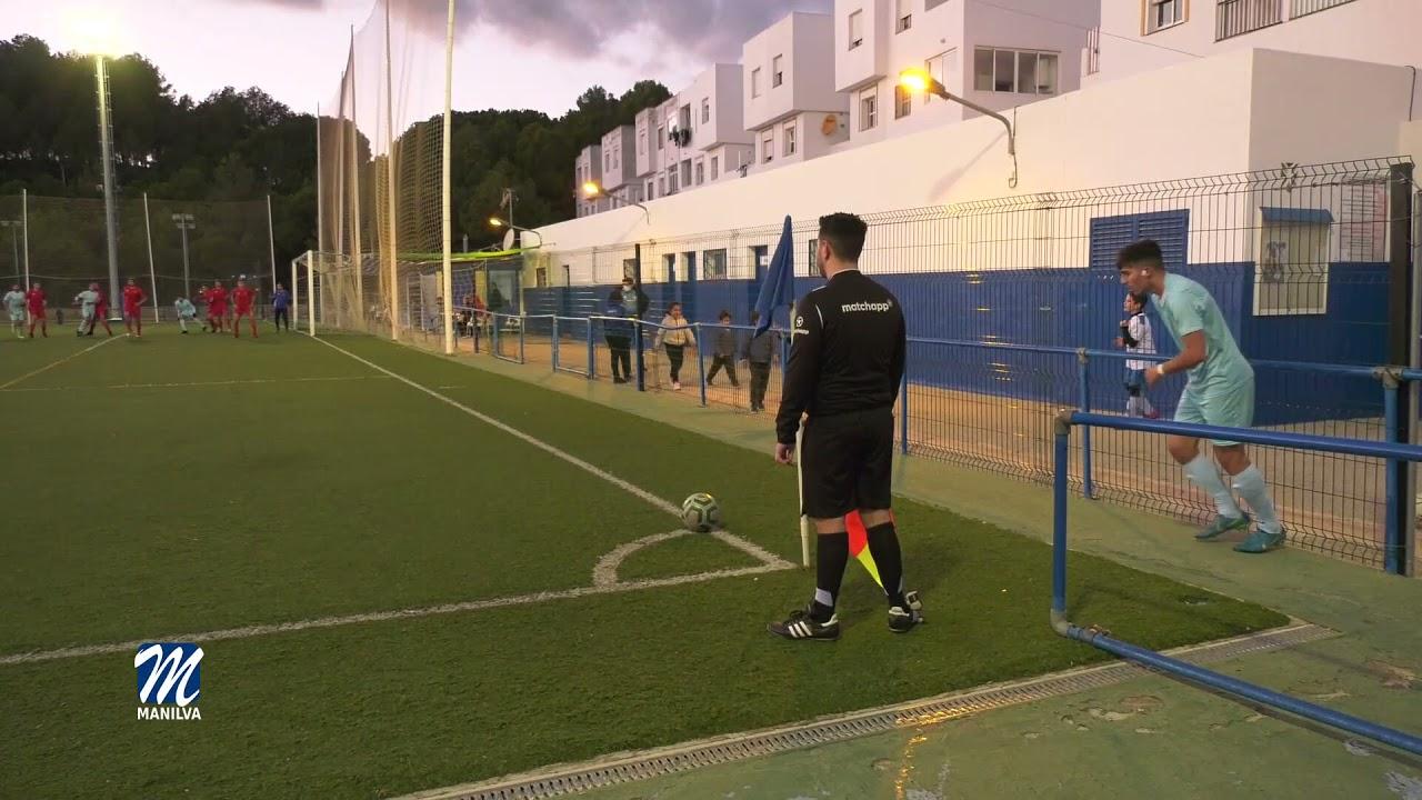 Agenda Deportiva 18/06/2021
