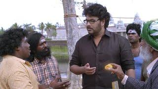 Chandrakala Movie Scenes - A Mistory Reveal Scene - Andrea Jeremiah