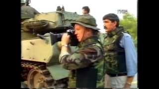 getlinkyoutube.com-ДУБРОВАЧКО РАТИШТЕ - РАТНЕ ПРИЧЕ 1991. - Смрт, распад Југославије