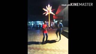 Live performance by kleindonzy wiskid