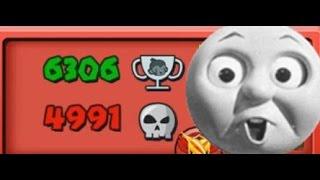 getlinkyoutube.com-Heli Pilots Good Now? OVER 10,000 GAMES? - Bloons TD Battles