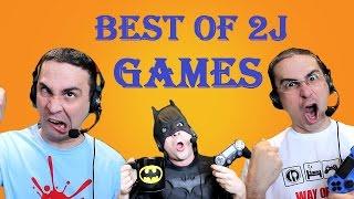 getlinkyoutube.com-Best of 2J Games