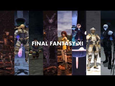 finalfantasyxi.jp | SQUARE ENIX
