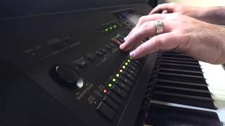 getlinkyoutube.com-Man On Fire(smiling)-Piano&Strings cover