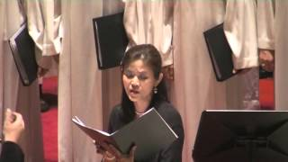 Pie Jesu (Faure's Requiem)