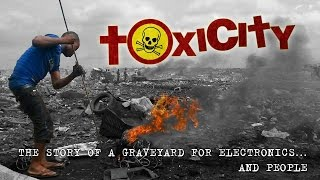 getlinkyoutube.com-ToxiCity: life at Agbobloshie, the world's largest e-waste dump in Ghana