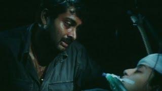 Naren's sacrifice for his love - Nenjirukkumvarai