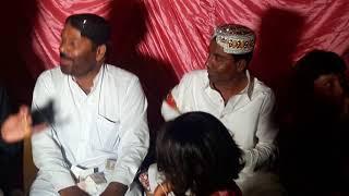 Parchan Shaal Pavar Dhola• Kamran  Khaskheli