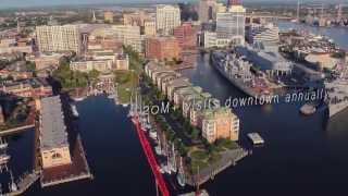 getlinkyoutube.com-Norfolk, VA - The place where life is celebrated daily