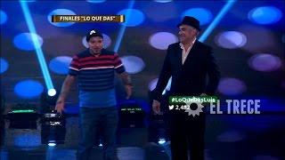 getlinkyoutube.com-El gran show de humor: #LoQueDasLuis