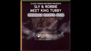 getlinkyoutube.com-Sly & Robbie meet King Tubby - Reggae Rasta Dub - Album