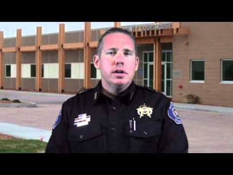 A Colorado Sheriff  Responds To President Obama