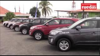 getlinkyoutube.com-Hyundai Creta