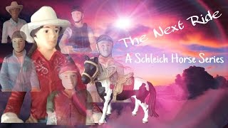 getlinkyoutube.com-The Next Ride || Series 1 || Episode 3: Can't Ride || A Schleich Horse Movie