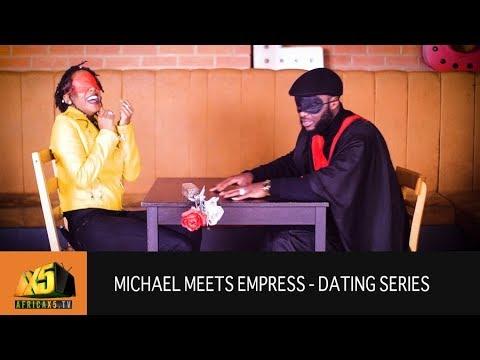 Love at First Sight Season 1 Ep3 (Michael meets Empress)