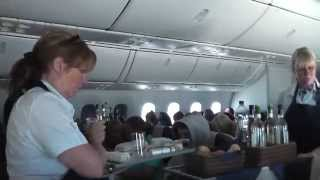 getlinkyoutube.com-Thomson 787 Dreamliner Premium Club flight