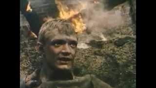 """getlinkyoutube.com-Я Русский Солдат - """"Мне дали приказ держаться, а приказа бежать мне никто не давал!"""""""