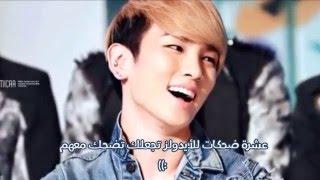 getlinkyoutube.com-10 ضحكات للفنانين الكوريين تجعلك تضحك معهم!😂