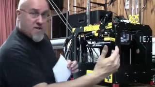CTC Bizer 3D-Drucker: Die üblichen Anfängerfehler