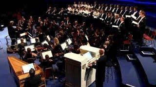 Johann Sebastian Bach: Ascension Oratorio, BWV 11 -  John Eliot Gardiner (HD 1080p)