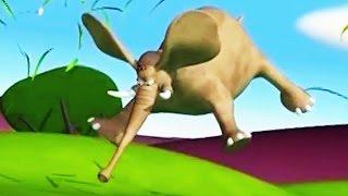 getlinkyoutube.com-Funny Animals Cartoons Compilation Just For Kids Enjoyment & Fun!!!