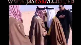 مقابلة ابناء قبيلة الجشعم في جنوب العراق 1
