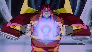 getlinkyoutube.com-Who Is Rodimus Prime? Will He Appear In Transformers 5?