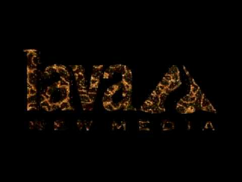 Robert Egnacheski - Lava New Media Animation Test 1 of 3 - moltentest