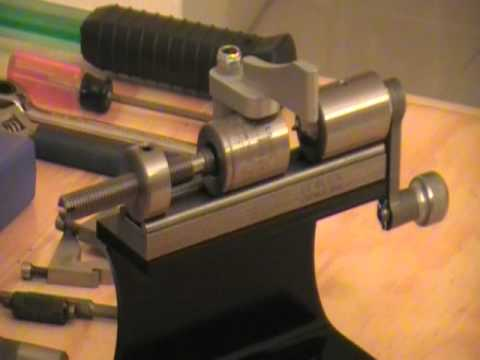 Reloading precision rifle ammunition Part 4