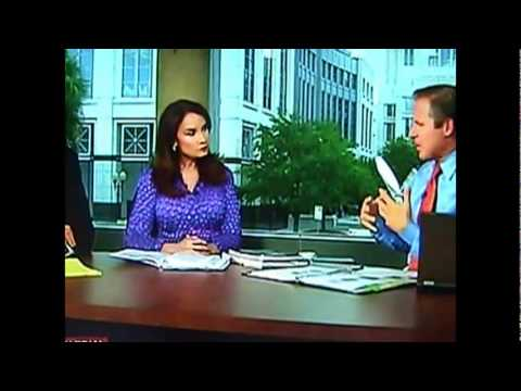 Casey Anthony Trial - Gas Questioning (FUNNY)