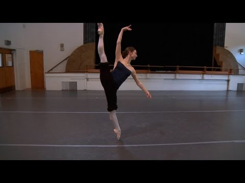 Anaheim Ballet Special Guest: Maria Kochetkova!