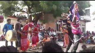 getlinkyoutube.com-Rajsthani gavri  a met rajsamnd