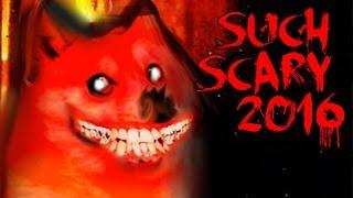 getlinkyoutube.com-Such Scary 2016