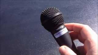 getlinkyoutube.com-Behringer Ultravoice XM8500