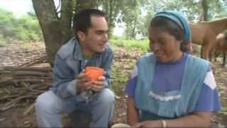 getlinkyoutube.com-Atole de Masa, La Ruta del Sabor, San Pedro Benito Juarez en Puebla