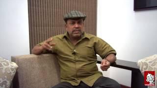 getlinkyoutube.com-Ilayathalapathy Vijay shows curiousity on my dialogues - Thambi Ramaiah