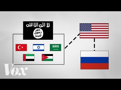 How Trump made it harder for the US to fight terrorism