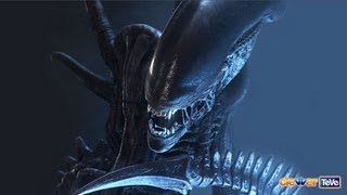 getlinkyoutube.com-Trailers de Alien VS Prometheus: Cual Sera Superior?