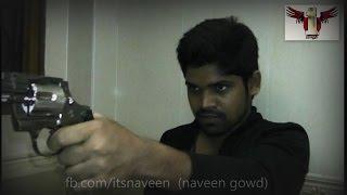getlinkyoutube.com-1 Nenokkadine Interval scene Mahesh babu Best Telugu Duubsmash Ever || Abhay Bethiganti
