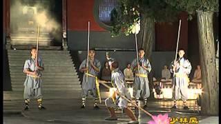 getlinkyoutube.com-Drunken Fist by Shaolin Shi Yanqing at 2007