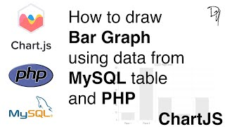 getlinkyoutube.com-How to draw Bar Graph using data from MySQL table and PHP | ChartJS
