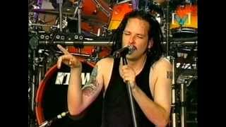 KoRn   Live at Sydney, Big Day Out 1999