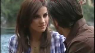 getlinkyoutube.com-Mi pecado - Lucrecia y Julian hacen el amor por primera vez