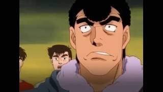 Hajime no Ippo episodio 1 sub ita