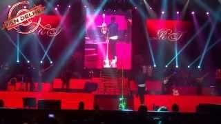 Cancioncitas de Amor - Romeo Santos Video Oficial HD