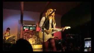 J-Rocks - Ceria (Live @Foreplay 12 Mei'12).mp4