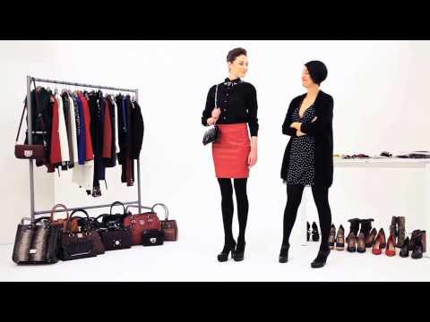 Nasıl Giyilir? by Zehra Elif Taş - Vücut Tipine Göre Giyim Tüyoları